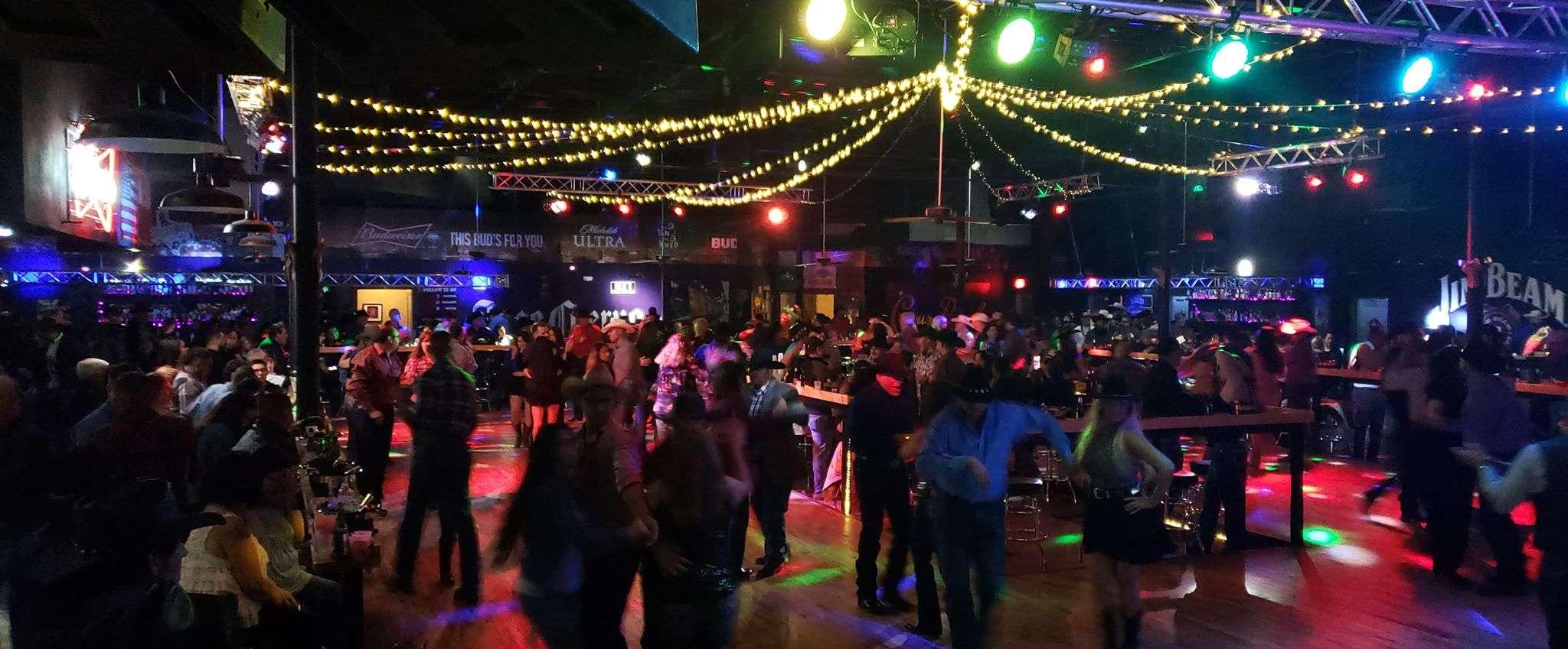 country bars in el paso